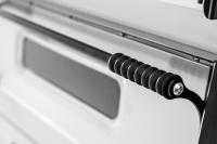 PREMIUM Hochleistungs-Pizzaofen 4+4x 36cm