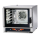 Kombidämpfer 5x GN 1/1 od. 60x40 - digital
