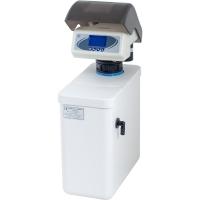 Wasserenthärter automatisch