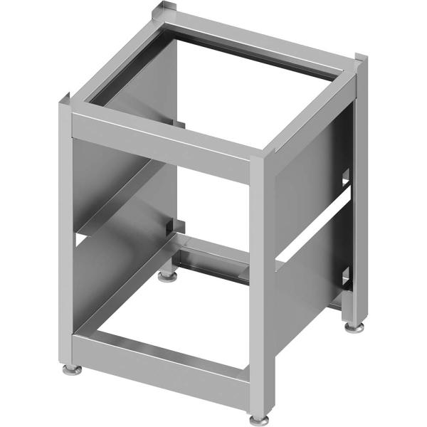 Untergestell für Gläserspülmaschinen