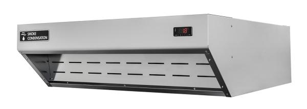 Kondensationshaubeaube für Brotbacköfen TR4 / TR44