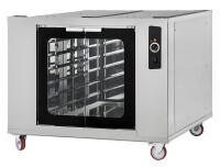 Gärschrank für Brotbacköfen TR4 / TR44