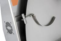 PREMIUM Teiausrollmaschine mit Fußpedal 30 cm
