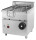Elektro Kippbratpfanne 80 Liter - manuelle Kippung