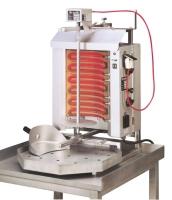 Potis Dönergrill / Gyrosgrill E1 - elektro